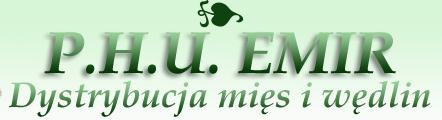 Emir, P.U.H., Wreczyca Wielka
