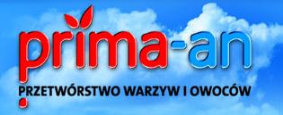 Prima-An, Sp.J., Mykanów