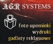 AGR-Systems, Świat foto upominków i gadżetów reklamowych, Stalowa Wola