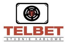 Telbet Studnie Kablowe, Sp. z o.o., Białystok