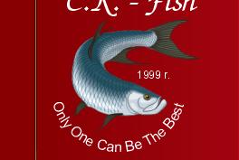C.K. Fish, Z.P, Józefów k. Otwocka