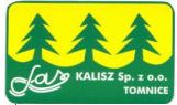 Las - Kalisz, Sp. z o.o., Krotoszyn