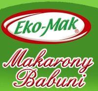 Eko-Mak Makarony Babuni, P.P.H., Rudniki