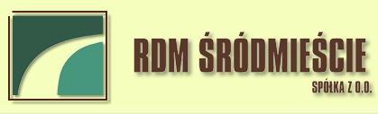 RDM Śródmieście, Sp. z o.o., Kraków