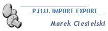 P.U.H. Export - Import Marek Ciesielski, os.fiz., Wolsztyn