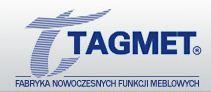Fabryka Nowoczesnych Funkcji Meblowych TAGMET Sp. z o.o., Lubicz