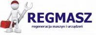Regeneracja Maszyn i Urządzeń Regmasz, P.U.H., Inowrocław