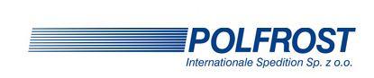 Polfrost Internationale Spedition, Sp. z o.o., Warszawa