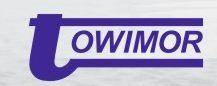 Toruńskie Zakłady Urządzeń Okrętowych Towimor, S.A, Toruń