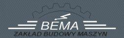 Bema, Budowa Maszyn Brzoskowski, Gdańsk