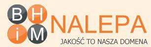Biuro Handlu i Marketingu NALEPA - Jerzy Nalepa, Sp. z o.o., Sosnowiec