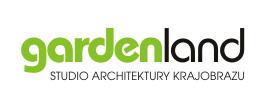 Gardenland, Studio Architektury Krajobrazu, Wrocław