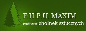 Maxim, P. P. H. U., Jasło