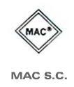 MAC, Sp. z o.o., Rawa Mazowiecka
