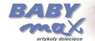 Baby - Max Hurt Detal Artykułów dziecięcych, Sp. z o.o., Grójec
