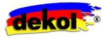 Dekol, Z.P.H., Pionki