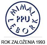 Mimal Zenon Fludra, P.P.U., Lębork