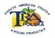 TRA Polska, Sp. z o.o., Ożarów Mazowiecki