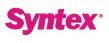 Syntex, Sp. z o.o., Łowicz