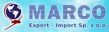 Marco, Export-Import, Sp. z o.o., Rzeszów