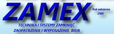 Zamex, Z.U.H., Orneta