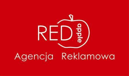 Agencja Reklamowa RED apple Gdynia Trójmiasto Bydgoszcz, Gdynia