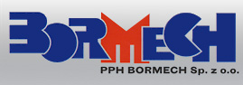 Bormech, P.P.H., Ustka