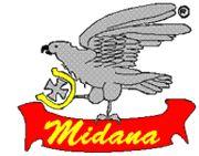 Midana, Sp. z o.o., Chwaszczyno