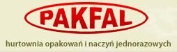 Pakfal, hurtownia i dystrybucja opakowań jednorazowych, Sp. J., Józefów