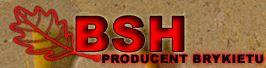 BSH, Producent brykietu, Tuszyn
