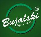 Bujalski, Sp. z o.o., Dywity