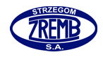 Strzegomskie Zakłady Mechaniczne Zremb, S.A., Strzegom