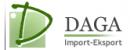 Daga Import-Eksport, Os. fiz., Gdańsk