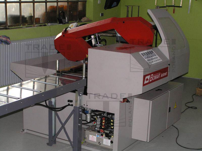 Zamówienie Usługi obróbki metali