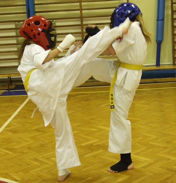 Zamówienie Zajęcia Karate dla dzieci - Bydgoszcz