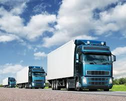 Zamówienie Transport międzynarodowy