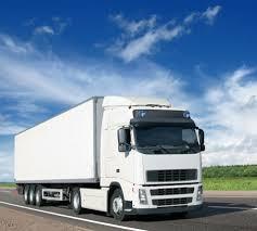 Zamówienie Usługi transportowe krajowe i międzynarodowe