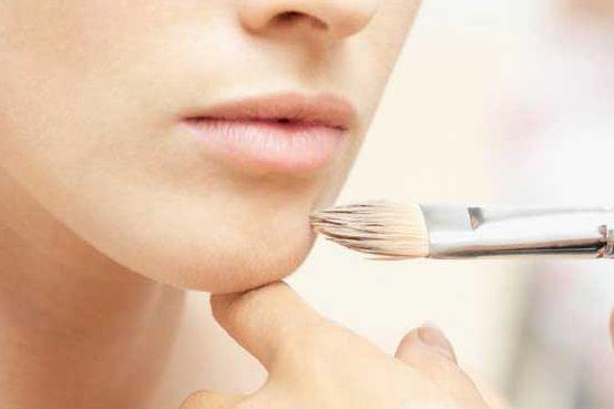 Zamówienie Modelowanie twarzy powiekszanie ust modelowanie policzków i podbródka