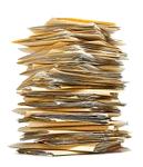Zamówienie Niszczenie dokumentów
