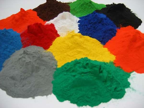 Zamówienie Malowanie proszkowe elementów ciężkich / malowanie proszkowe