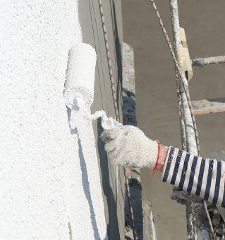 Zamówienie Prace wykończeniowe w budownictwie