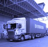 Zamówienie Transport krajowy i międzynarodowy