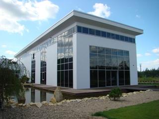 Zamówienie Projekty budynków biurowych