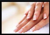Zamówienie Manicure.