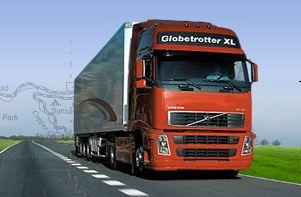 Zamówienie Usługi transportowania ładunków.