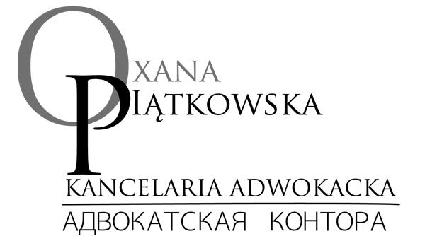 Zamówienie Kompleksowe usługi prawne w języku rosyjskim, ukraińskim i polskim dla firm i osób fizycznych