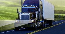 Zamówienie Międzynarodowe usługi transportowe