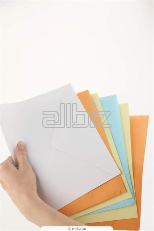 Zamówienie Usługi mailingowe