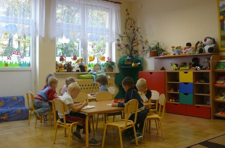 Zamówienie Przedszkole niepubliczne w Lesznowoli