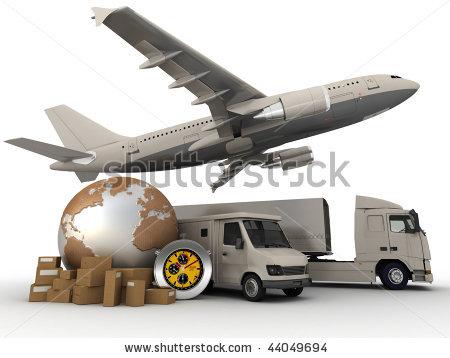 Zamówienie Przewozy multimodalne